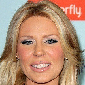 Gretchen Rossi 5 of 10