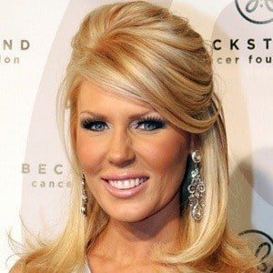 Gretchen Rossi 6 of 10