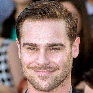 Grey Damon 2 of 5