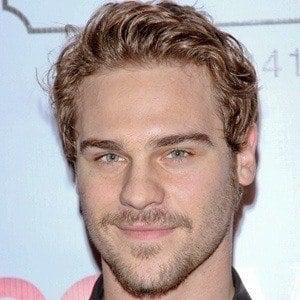 Grey Damon 3 of 5
