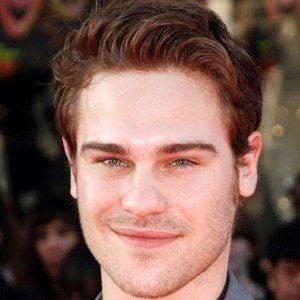 Grey Damon 4 of 5