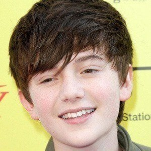 Greyson Chance 2 of 10