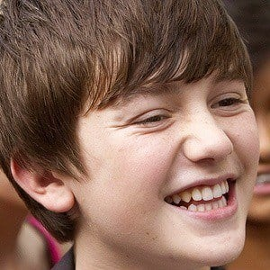 Greyson Chance 5 of 10