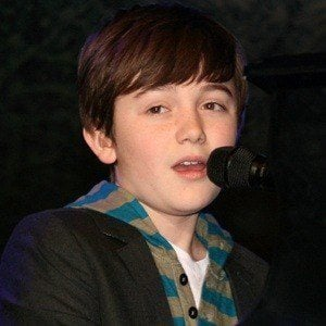 Greyson Chance 9 of 10
