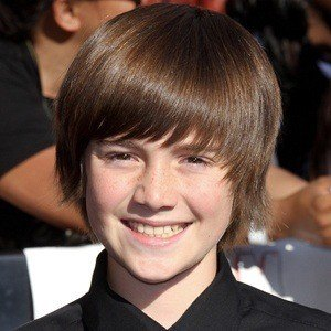 Greyson Chance 10 of 10