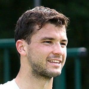 Grigor Dimitrov 4 of 4