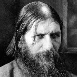 Grigori Rasputin 2 of 5