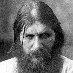 Grigori Rasputin 4 of 5