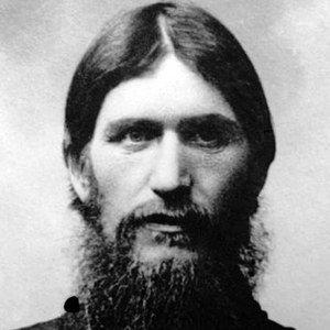 Grigori Rasputin 5 of 5