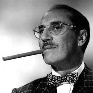Groucho Marx 4 of 10