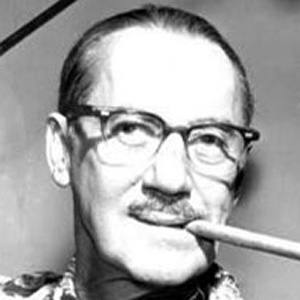 Groucho Marx 5 of 10