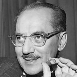 Groucho Marx 8 of 10