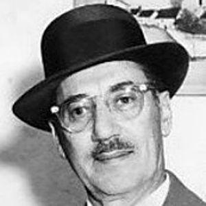 Groucho Marx 9 of 10