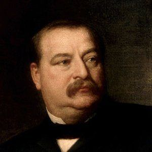 Grover Cleveland 2 of 4
