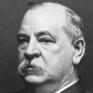 Grover Cleveland 3 of 4