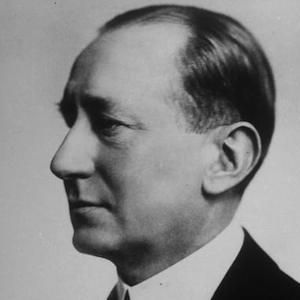 Guglielmo Marconi 2 of 5