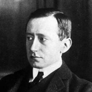 Guglielmo Marconi 3 of 5