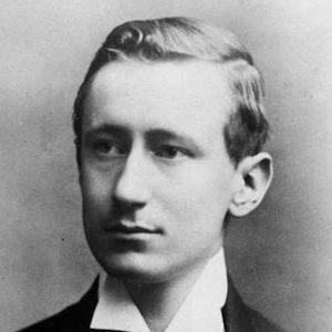 Guglielmo Marconi 5 of 5