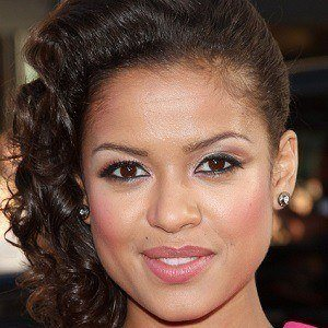 Gugu Mbatha-Raw 4 of 8