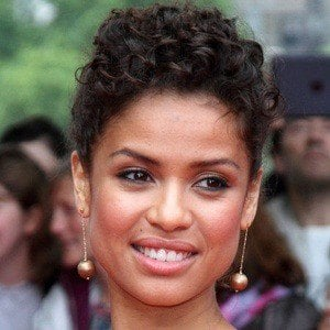 Gugu Mbatha-Raw 6 of 8