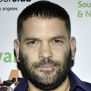 Guillermo Diaz 2 of 5
