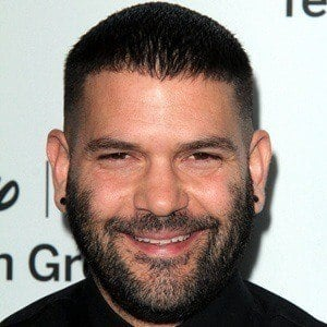 Guillermo Diaz 3 of 5