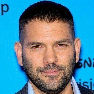 Guillermo Diaz 4 of 5