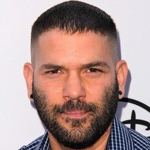 Guillermo Diaz 5 of 5