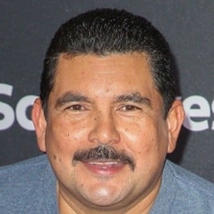 Guillermo Rodriguez 6 of 10