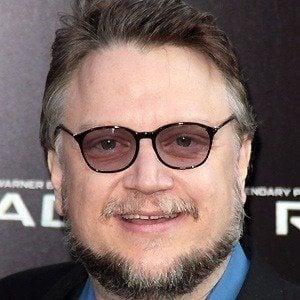 Guillermo del Toro 2 of 6
