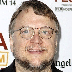 Guillermo del Toro 3 of 6