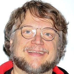Guillermo del Toro 4 of 6