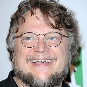 Guillermo del Toro 5 of 6