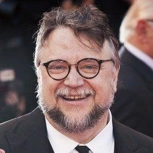 Guillermo del Toro 6 of 6