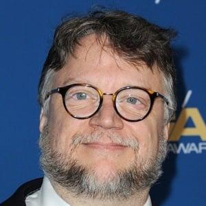 Guillermo del Toro 7 of 10