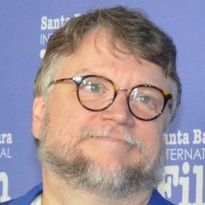 Guillermo del Toro 8 of 10