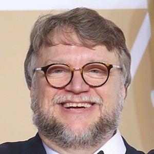 Guillermo del Toro 10 of 10