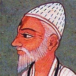 Guru Nanak 2 of 3