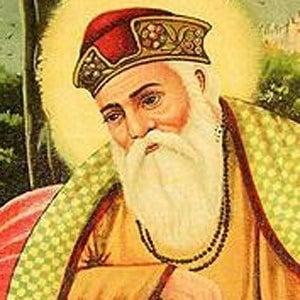 Guru Nanak 3 of 3