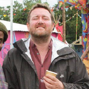 Guy Garvey 2 of 3