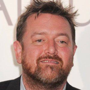 Guy Garvey 3 of 3