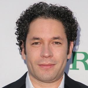 Gustavo Dudamel 2 of 5