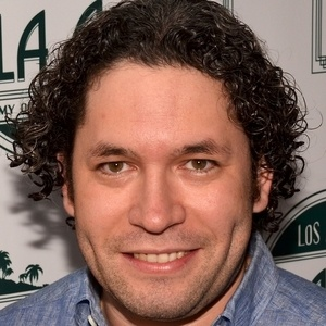 Gustavo Dudamel 4 of 5