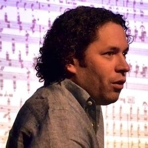 Gustavo Dudamel 5 of 5