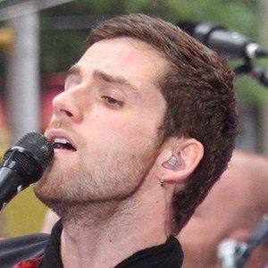 Guy Berryman 2 of 3