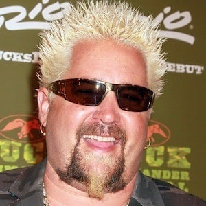 Guy Fieri 3 of 10