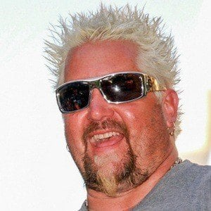 Guy Fieri 4 of 10