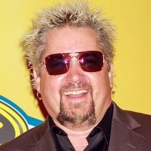Guy Fieri 5 of 10