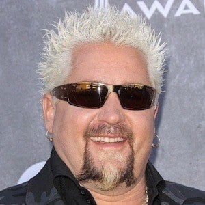 Guy Fieri 6 of 10