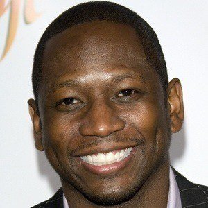 Guy Torry 5 of 5